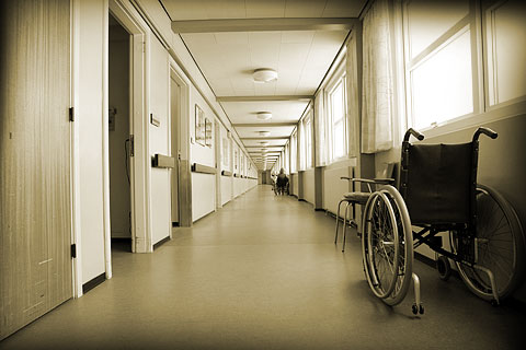 Four Kentucky Caregivers Indicted for Nursing Home Sexual Abuse