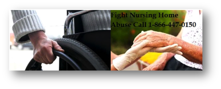 Join the fight against Kentucky nursing home neglect today.